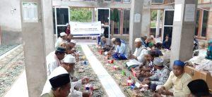 LAZ Al Azhar Salurkan 250 Paket Buka Puasa untuk Daerah Pasca Bencana