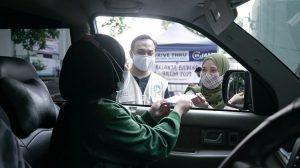 LAZ Al Azhar Hadirkan Zakat Drive Thru 24 Jam untuk Kemudahan Muzaki