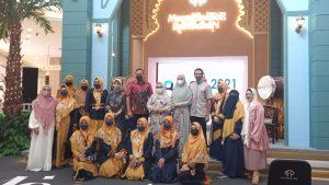 Bekasi Sharia Festival 2021 Bantu UMKM untuk Mem-branding Produknya