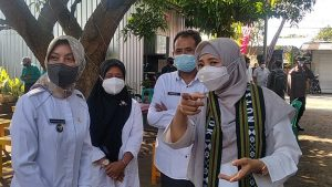 Para tokoh wanita di balik penanganan masalah sampah di kota Mataram