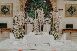 Ide Dekorasi Pernikahan Sederhana di Masa Pandemi