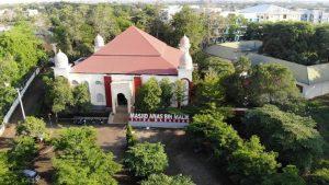 STIBA Makassar Buka Program Kaderisasi Ulama