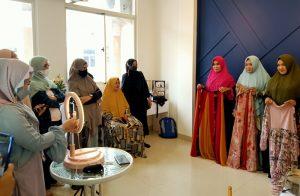 HMC Bekasi: Workshop Reels Instagram Sampai Bisa
